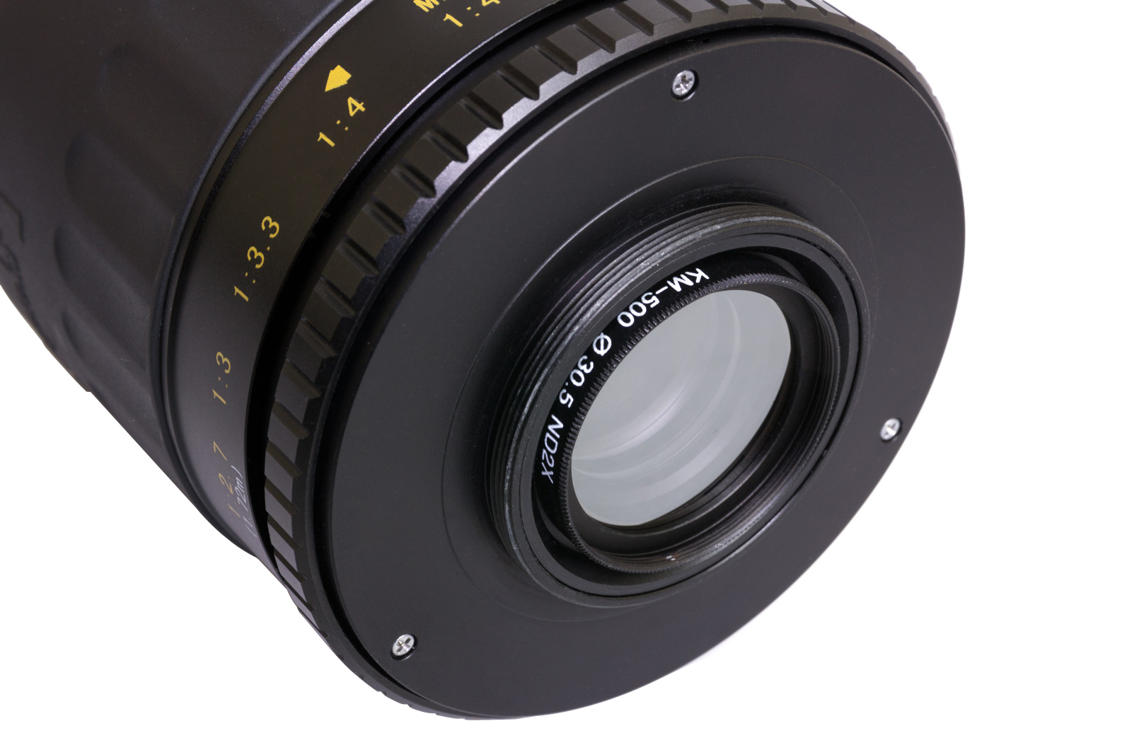 Canon Telephoto Lens for Sports